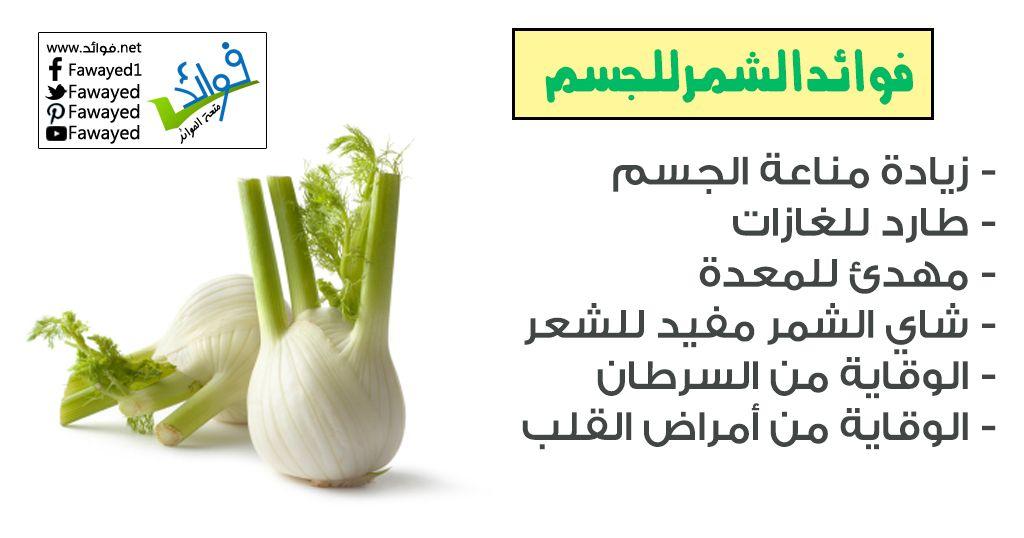 فوائد الشمر للجسم Fennel Seeds Benefits Natural Medicine Health