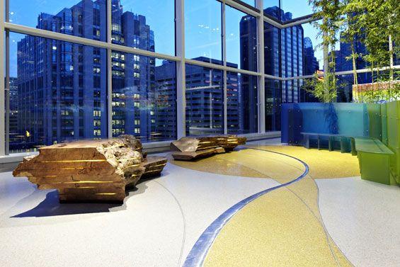 crown sky garden chicago usa mikyoung kim design - Garden Design Usa