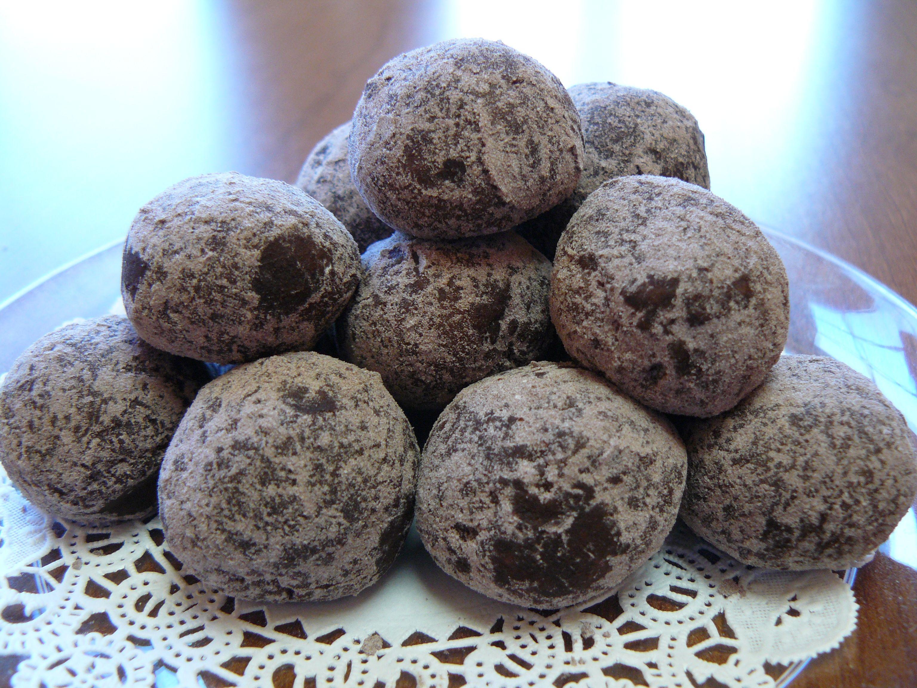 recipe: kentucky bourbon balls recipe food network [36]