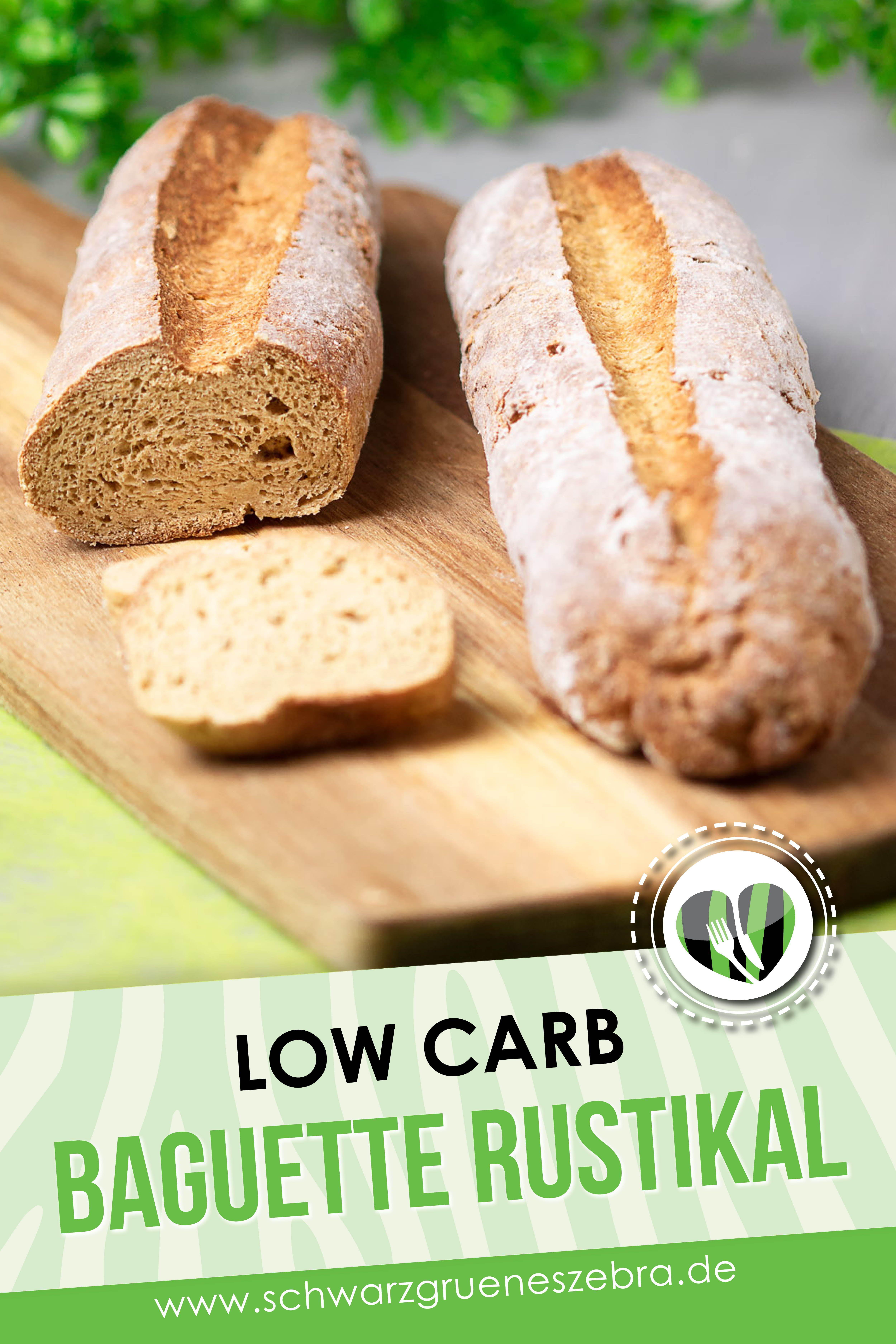 Low Carb Baguette Lebensmittel Mit Wenig Kohenhydrate Rezepte Lebensmittel Essen