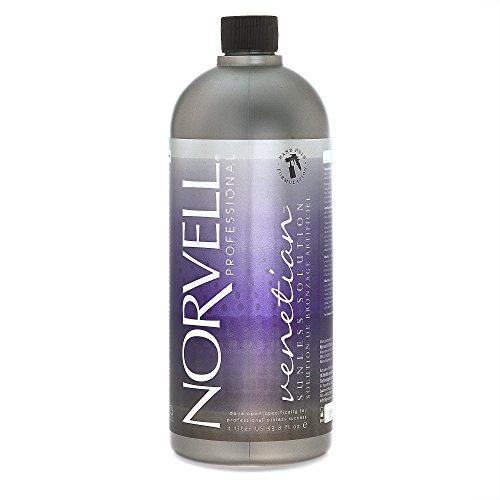 Norvell Premium Sunless Tanning Solution