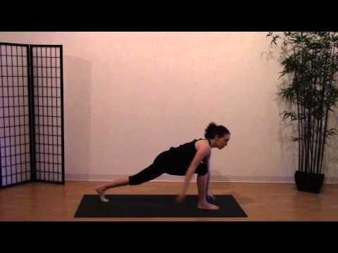 yang yoga  dragon sequence  youtube  yoga yoga dvd