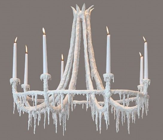 Icicle chandelier lighting pinterest chandeliers church stage icicle chandelier aloadofball Image collections