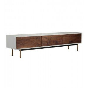 Valencia 3-Drawer TV Cabinet