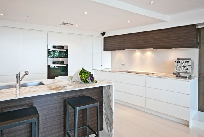 Boffi Kitchen  Interior Design Trends For 2015 Fascinating Kitchen Designs Sydney Design Inspiration
