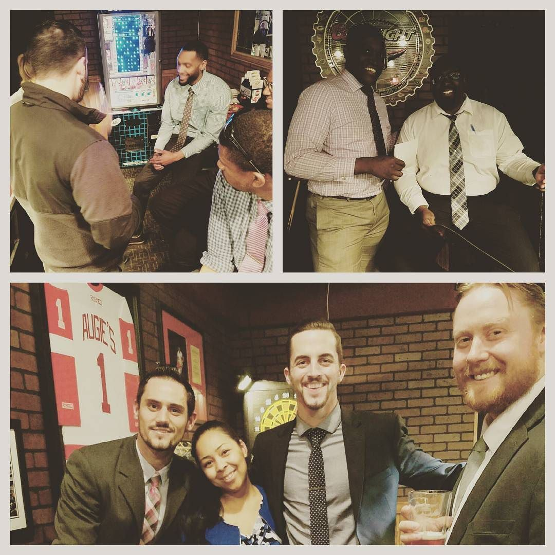 Meaningful work great people weekly team events outside of the office...what more could you ask for in a career?! Visit http://ift.tt/223jnux to learn more about our firm's corporate culture and careers! #michiganjobs #marketing #sales #team #eandlglobalcomm