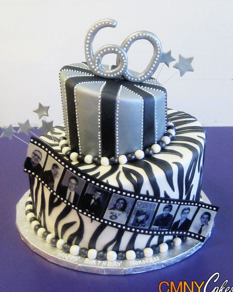Birthday idea Not too big not too small CakeCakeCake