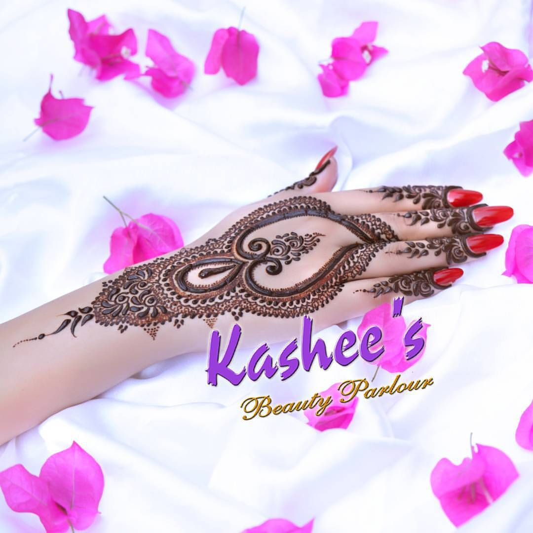 See Instagram Photos And Videos From Kashee 39 S Beauty Parlour Kashees Offical Latest Henna Designs Mehndi Designs Latest Mehndi Designs