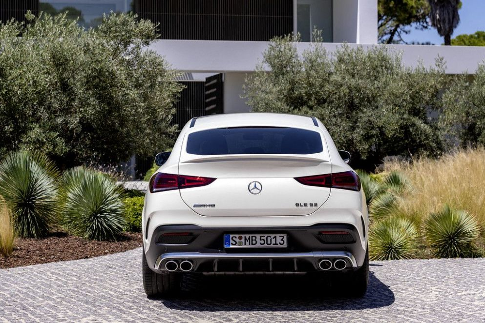 2020 Mercedes Gle Coupe Specs In 2020 With Images Coupe