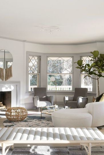 Sample Living Room Designs: Just Looking At These Minimalist Living Rooms Is More
