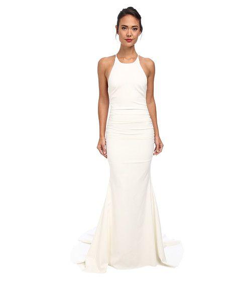 Gallery Nicole Miller Bridal Wedding Dresses: Nicole Miller Morgan Bridal Gown