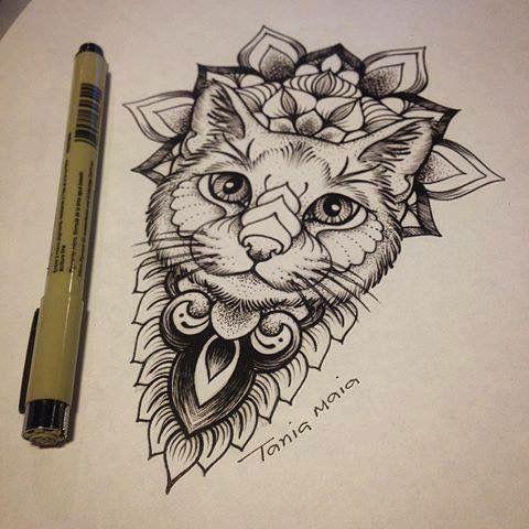 Pin De Haley En Tattoo Mandalas Para Tatuar Tatuaje Flores Antebrazo Mandalas Tatto