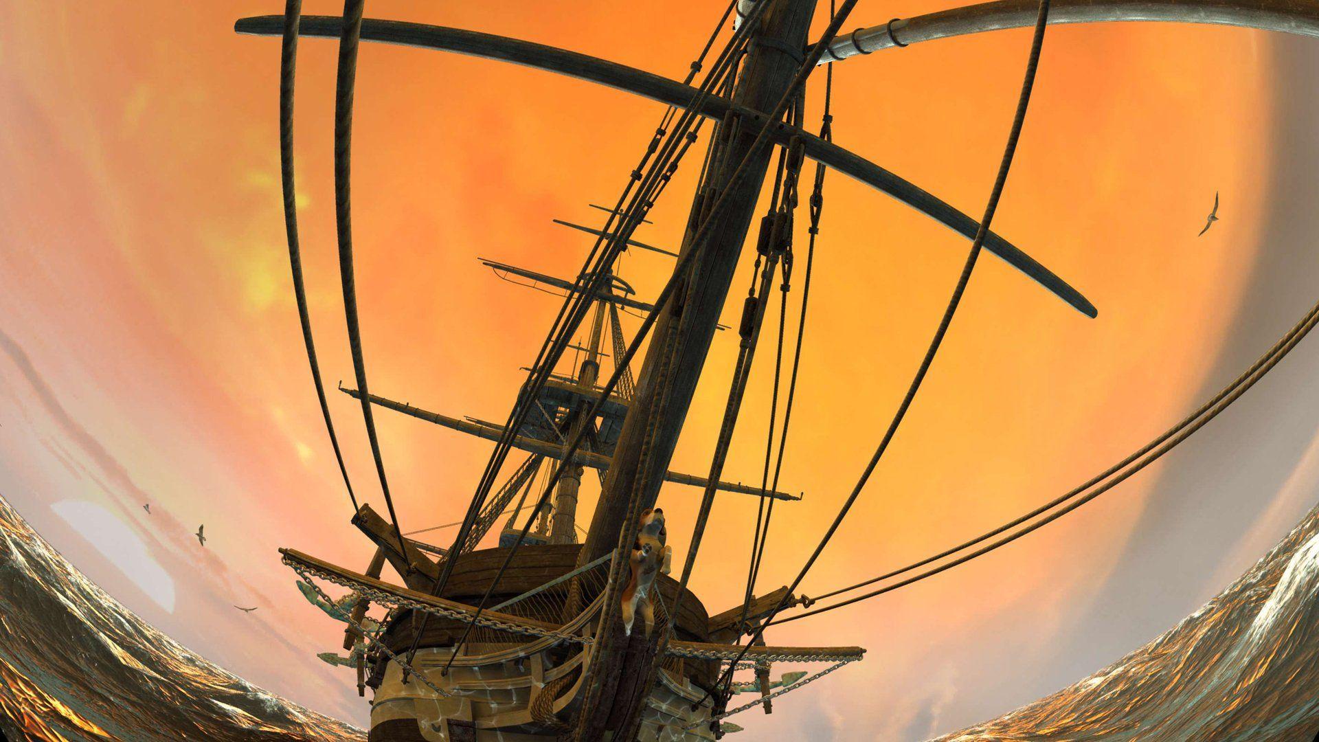 Les 4: reis van Darwin in het Planetarium van Artis