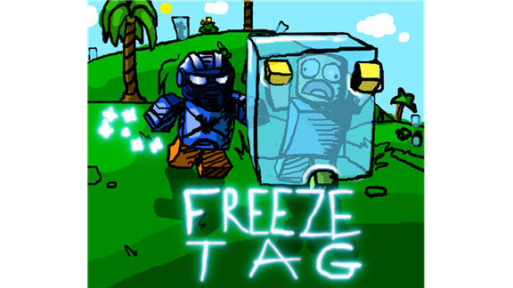 Inside Out Freeze Tag Roblox Freeze Tag Original Roblox Frozen Tags Frozen The Originals