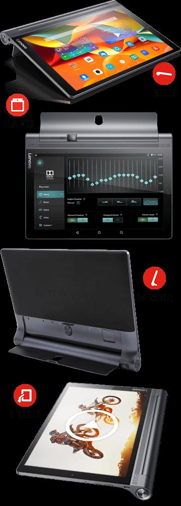 Yoga Tablet 3 Pro | gadgets and gizmos aplenty | Yoga, Tech