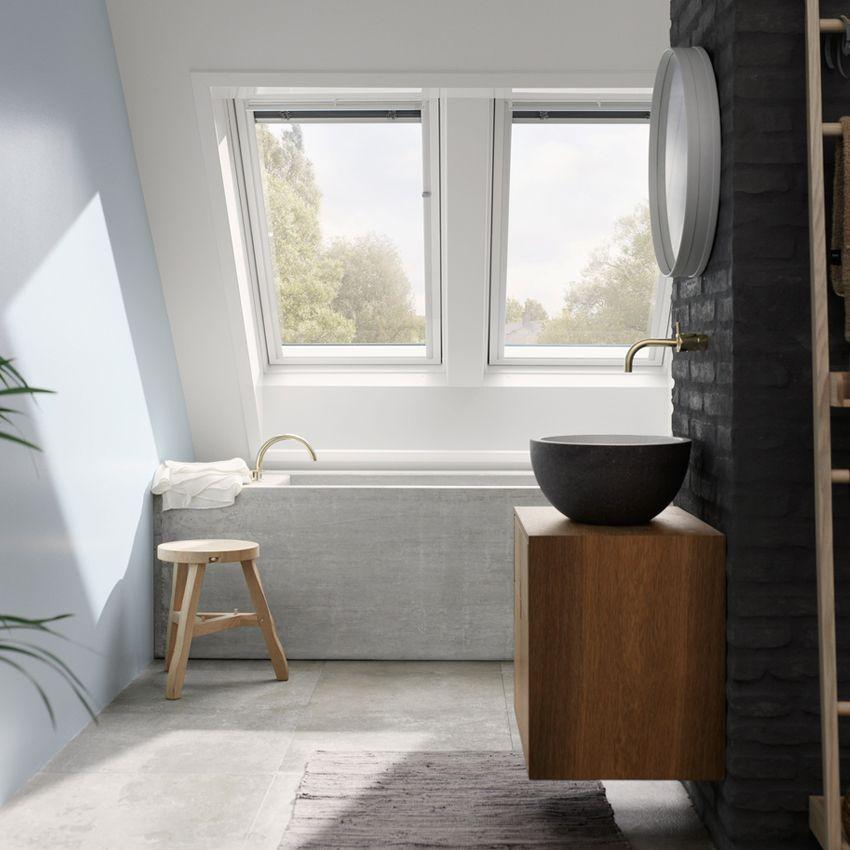 En los cuartos de baño 🛀 podemos aprovechar también, los ...