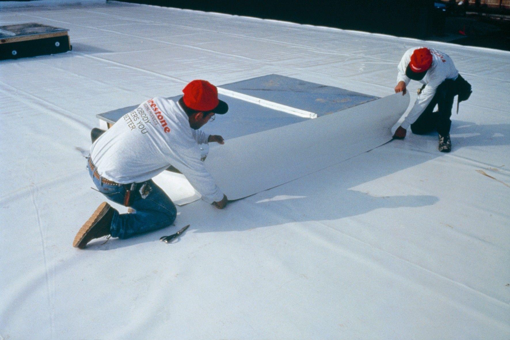 Best Pin En Tpo Roofing 400 x 300