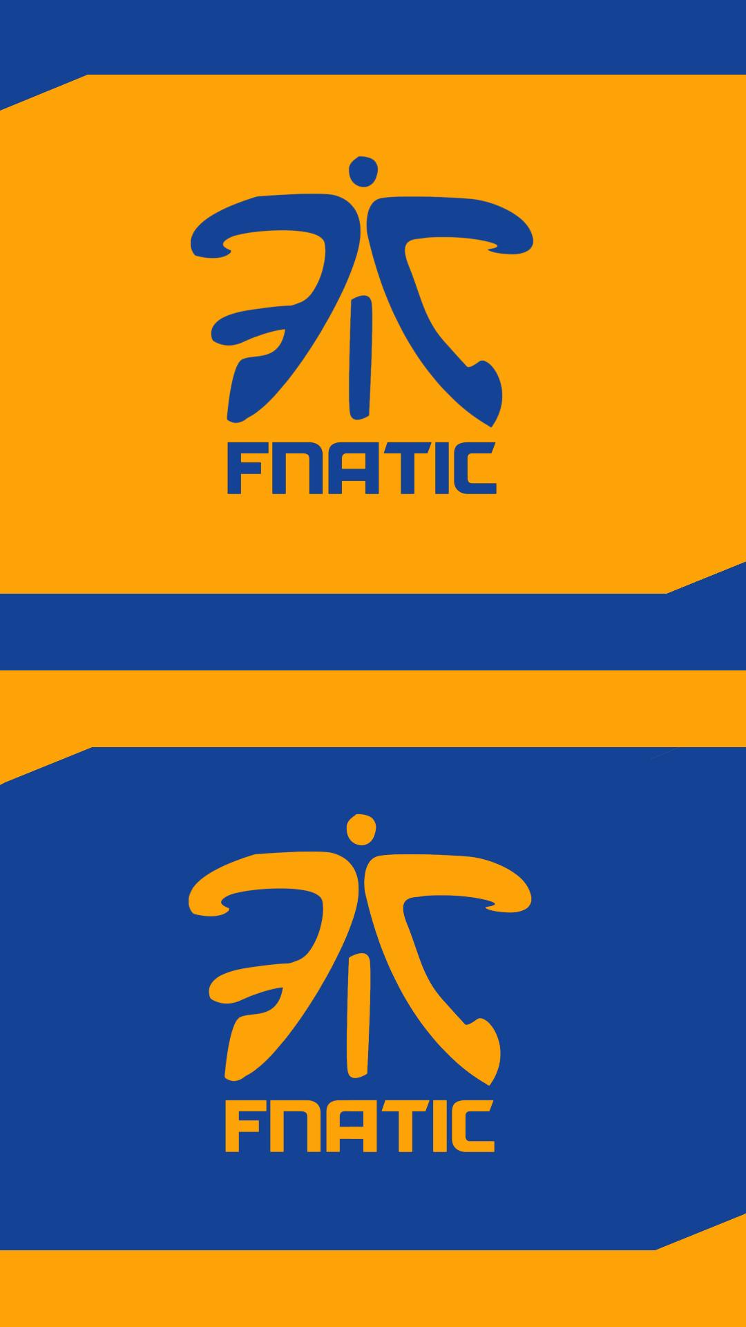 Fnatic csgo team
