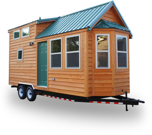Valley View Tiny House Company wants to help you achieve the simple life that's not for everybody, but right for you. Tiny houses, plans, and resources.
