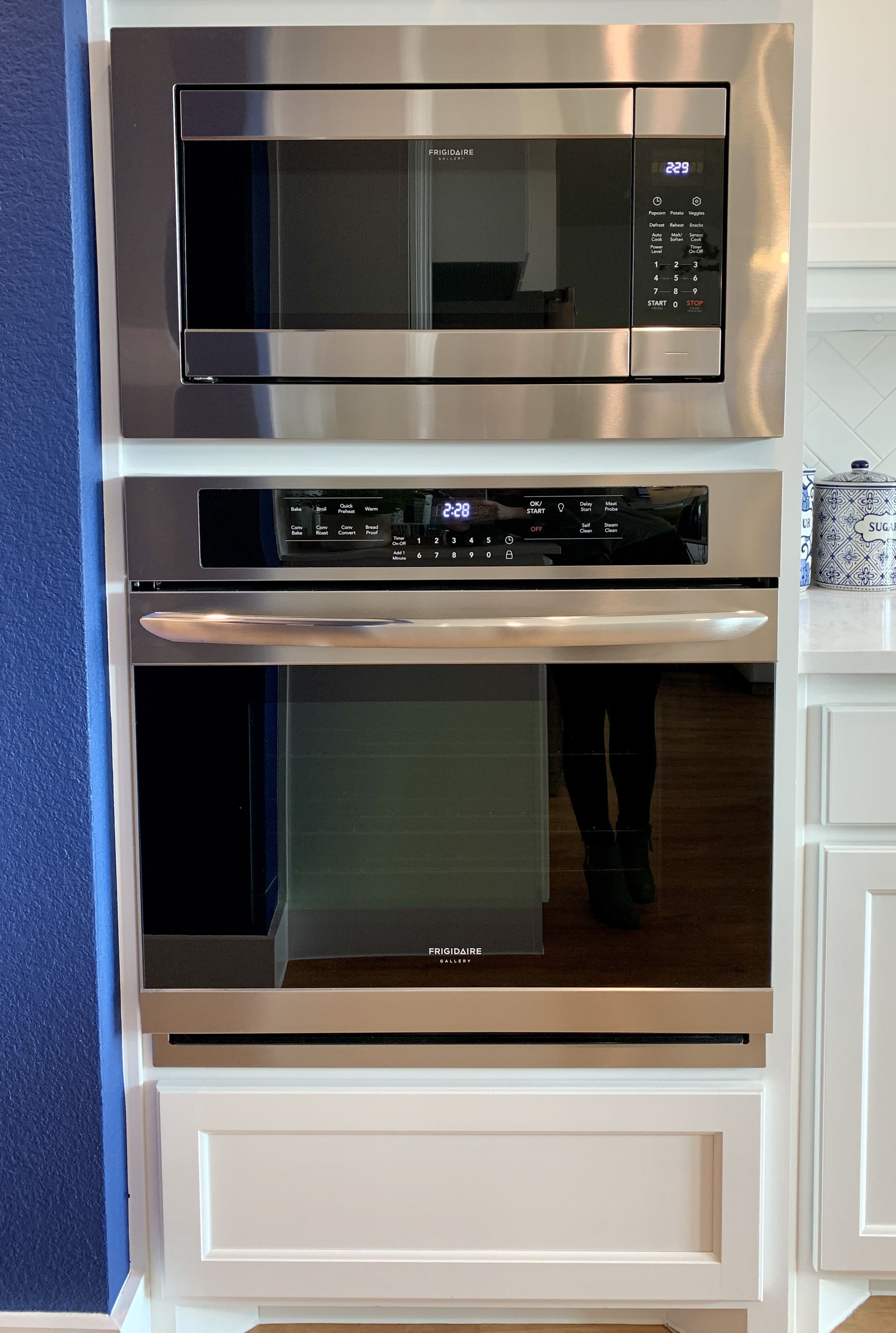 wall microwave oven wall oven