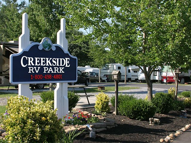 Pigeon Forge Campground Campgrounds In Pigeon Forge Camping Pigeon Forge Tn Pigeon Forge Campgrounds Rv Parks Camping In Tennessee