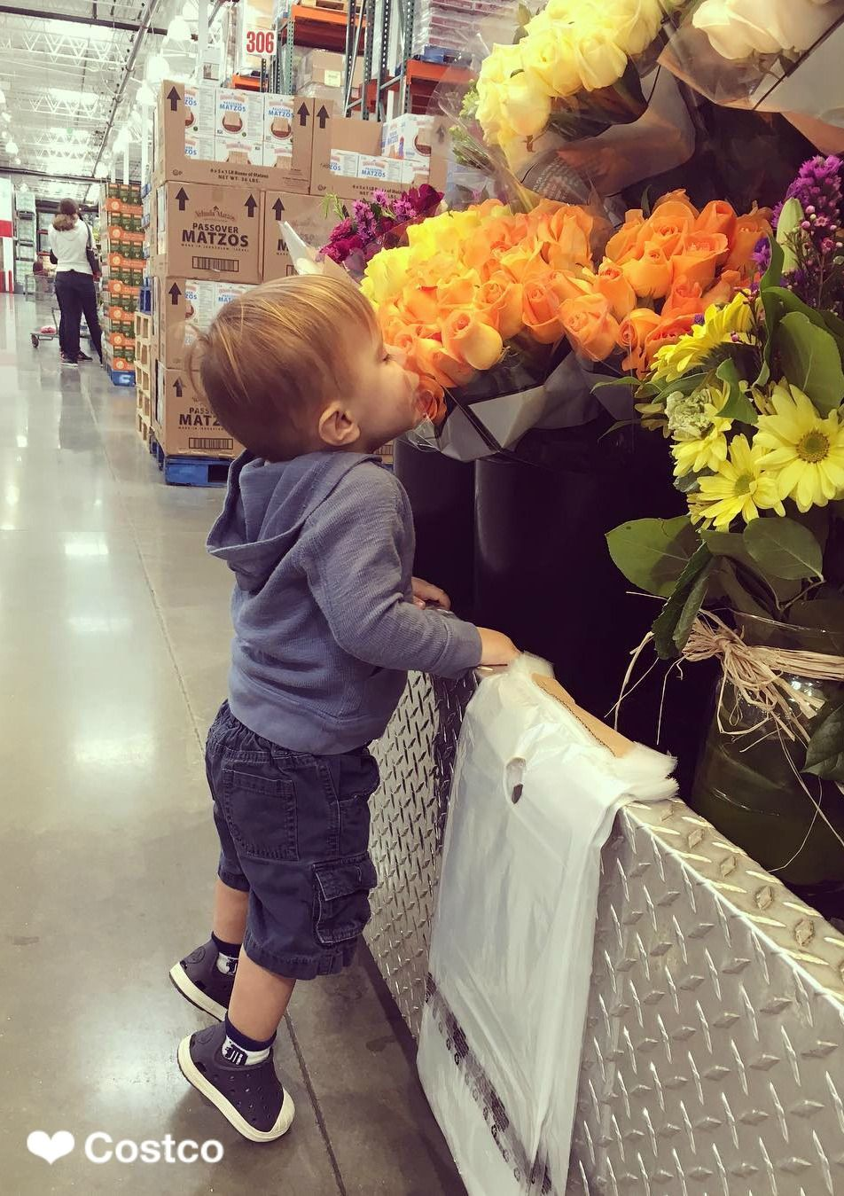 Costco Easter Baskets: Costco's Floral Department Has A Wide Variety Of Flowers
