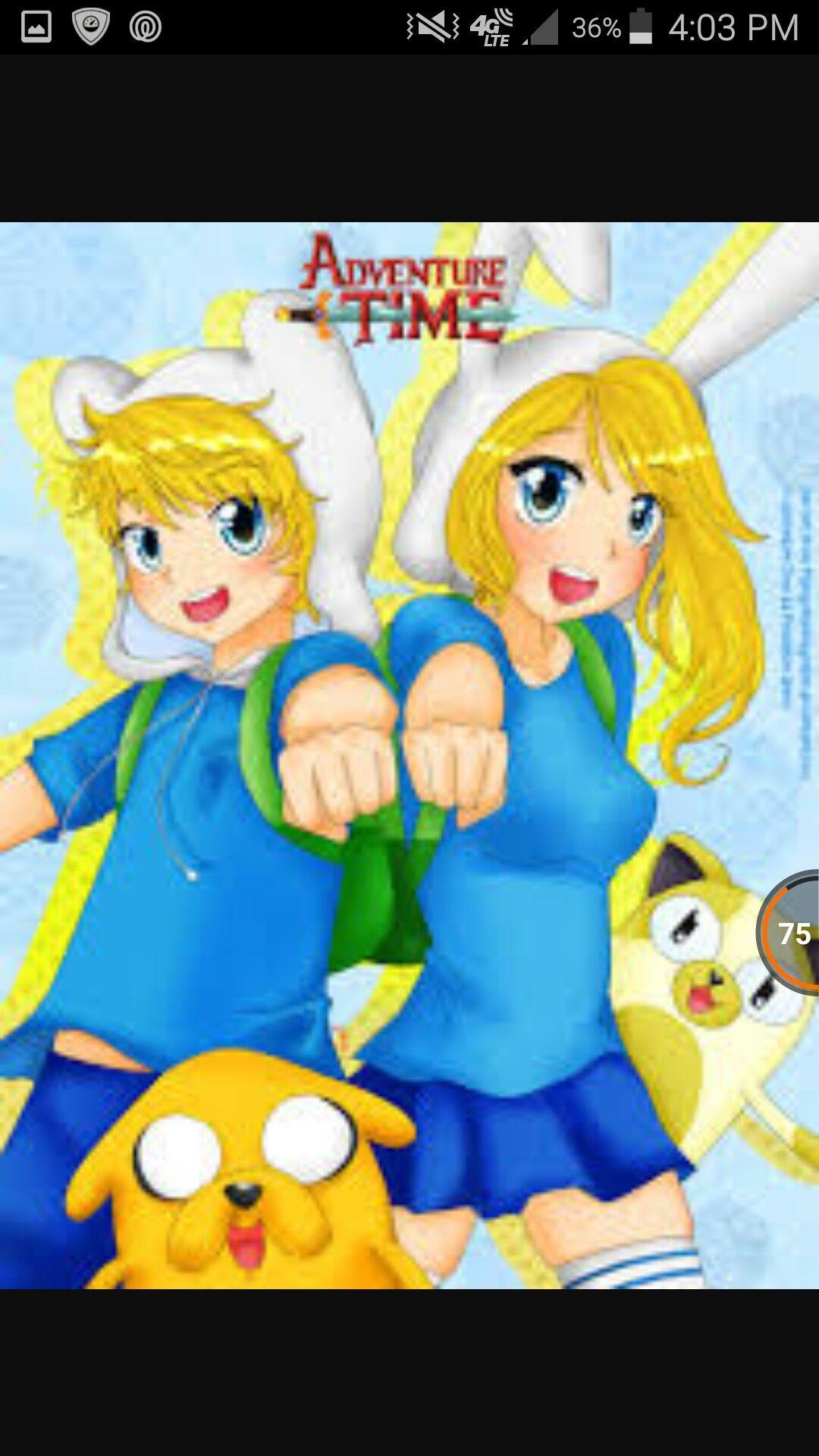 Pin by Yuki Cha on ships Adventure time anime, Adventure