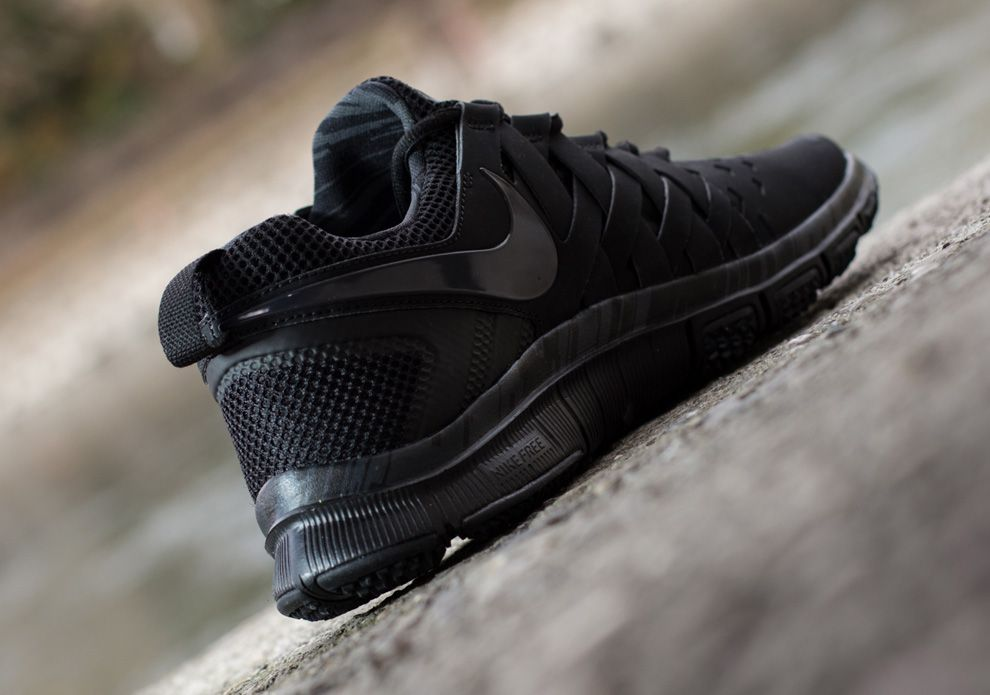 110b5370a5027 ... discount code for nike free trainer 5.0 black anthracite 7a2a9 3a0a9