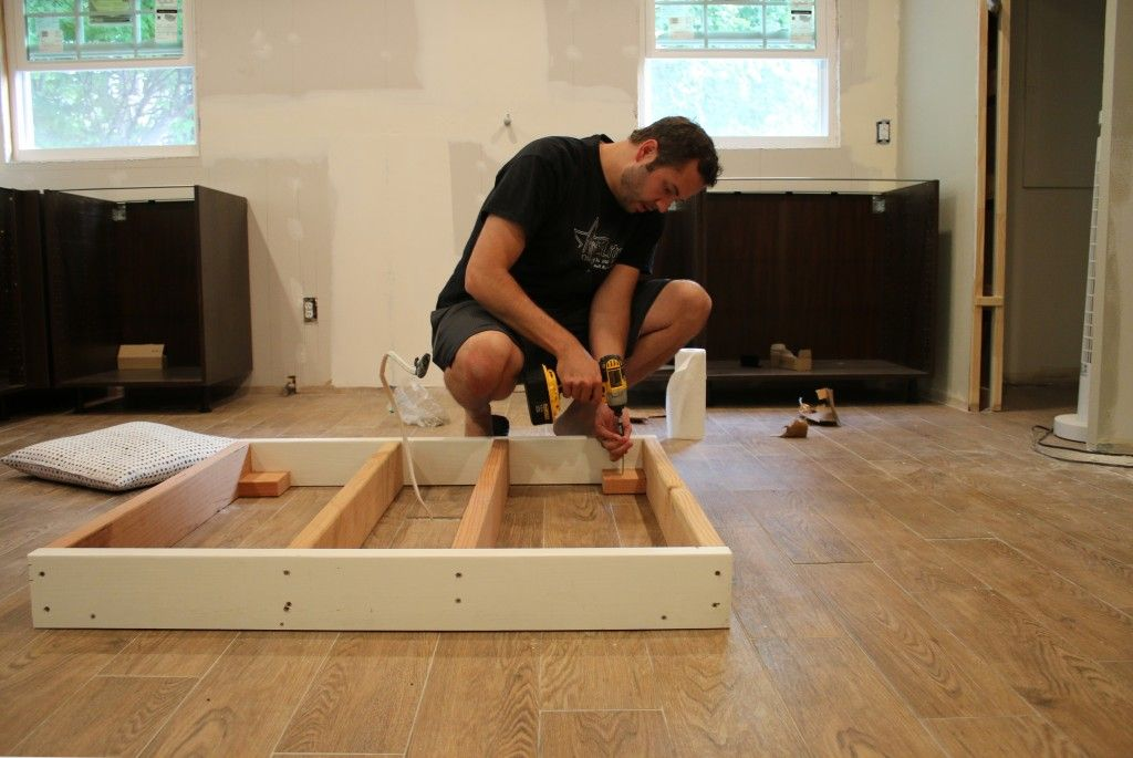 Ikea Sektion Cabinets Kitchen, How To Install Ikea Kitchen Island Cabinets