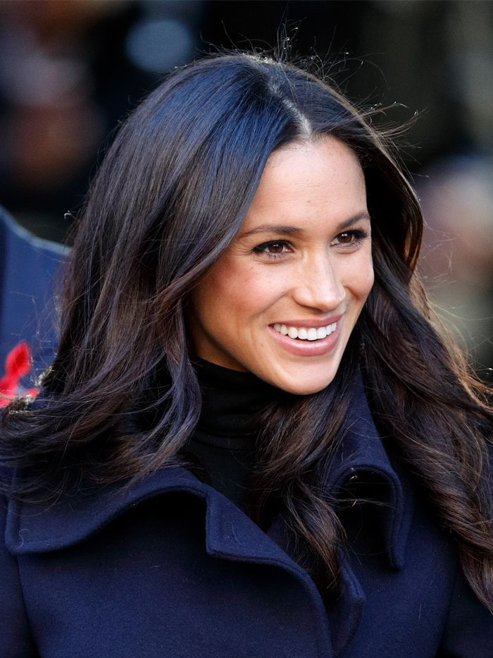 18ed23194 Is dark brown the universal hair color? We rounded up 10 celebs that prove  it.