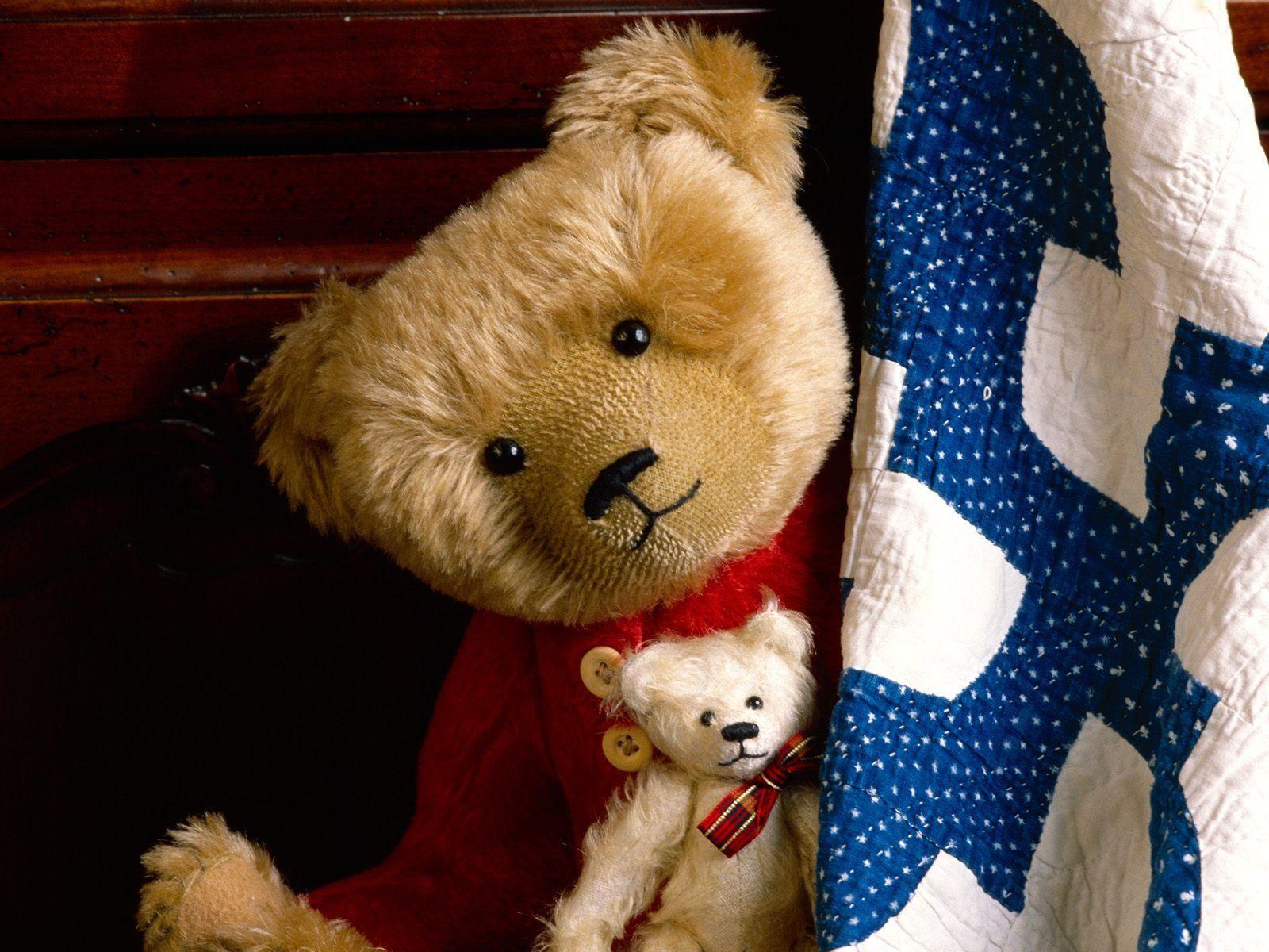 teddybear quilt photography wallpaper id 570591 desktop nexus abstract