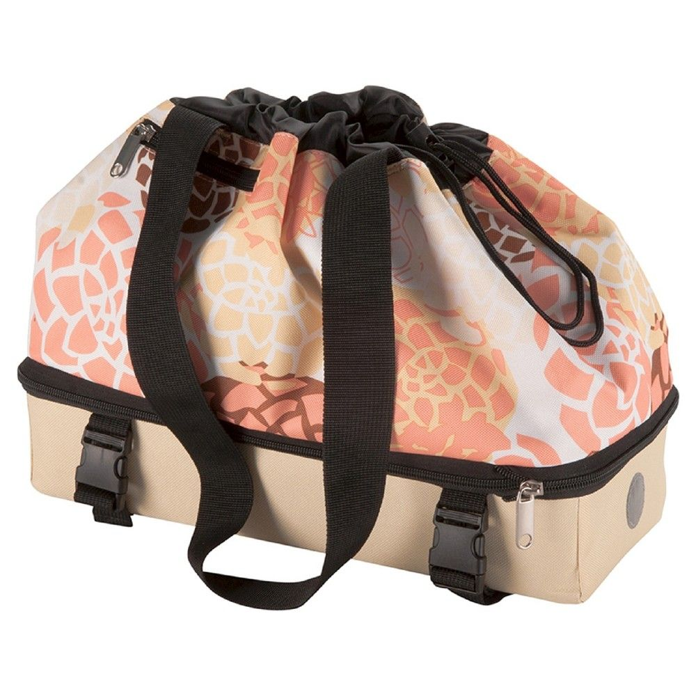 Huffy Expandable Rear Rack Bag Floral Huffy Bags Bike Bag