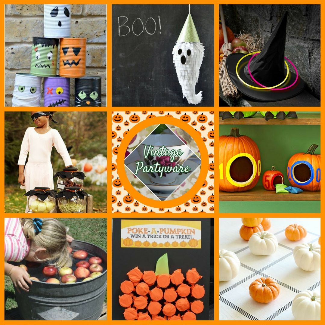 Cheap And Easy Halloween Party Games For Adults And
