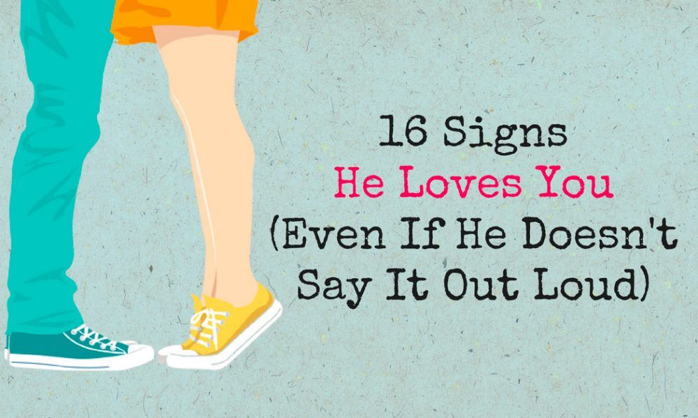 how to tell someone you love them for the first time