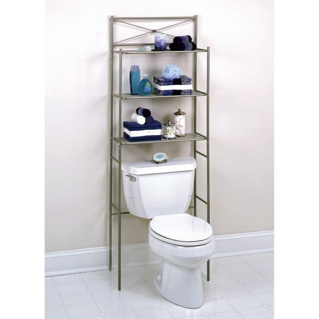 Bathroom Space Saver Cabinet With Wheels | Bathroom Cabinets ...