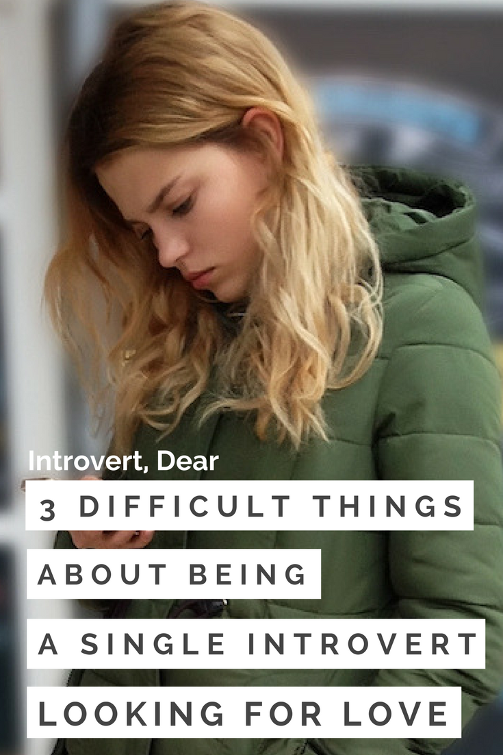 difficult dating an introvert