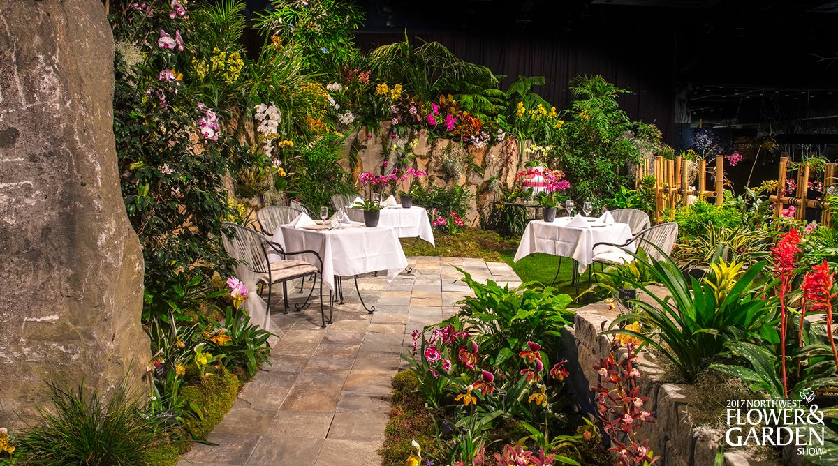 The Gardens | Northwest Flower & Garden Show | gardenshow.com ...