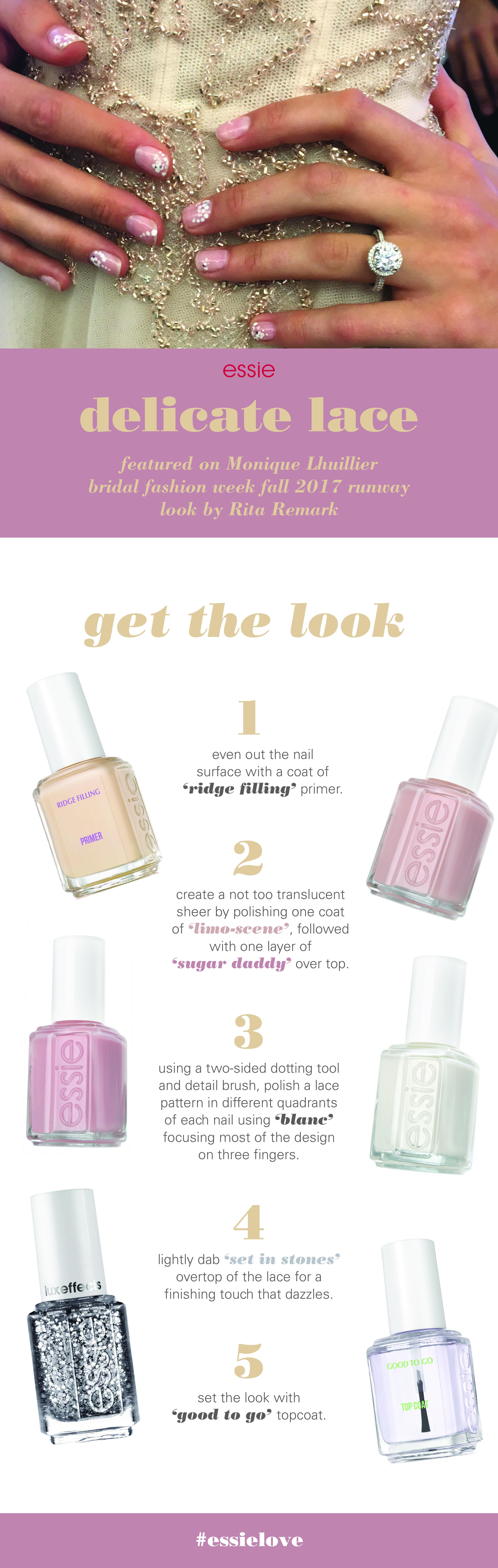 Lace nails. | Make Up & Nails | Pinterest | Lace nails, Make up and ...