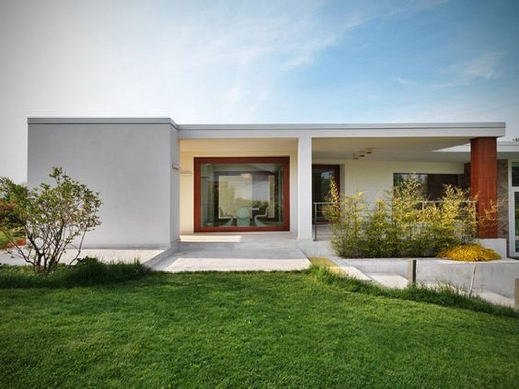 20 Stunning Italian House Design Ideas Style Modern Gardenroofingbuilding