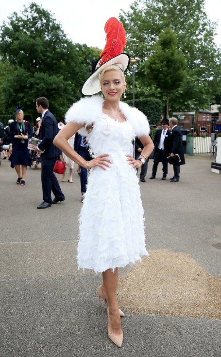 b6432902e64b0 Ahead of Royal Ascot tomorrow, look back at 2018's most stylish ...