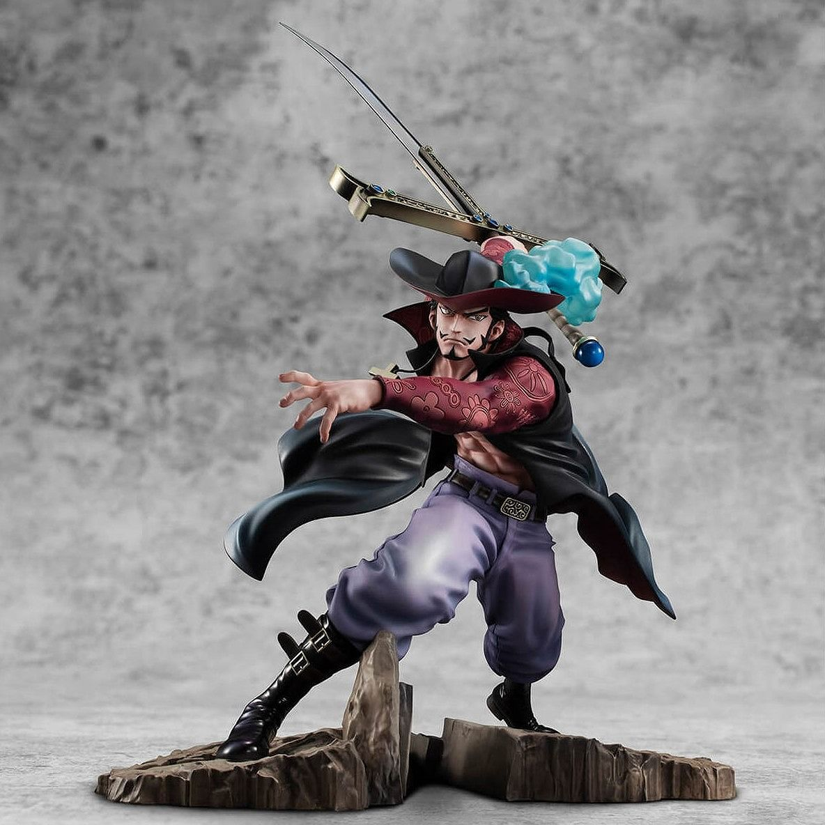 Pin on Action figures anime awesome