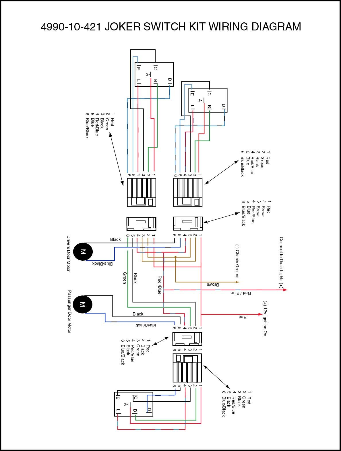 Electric Life Wiring Power Window Diagram Diagram Wire Power