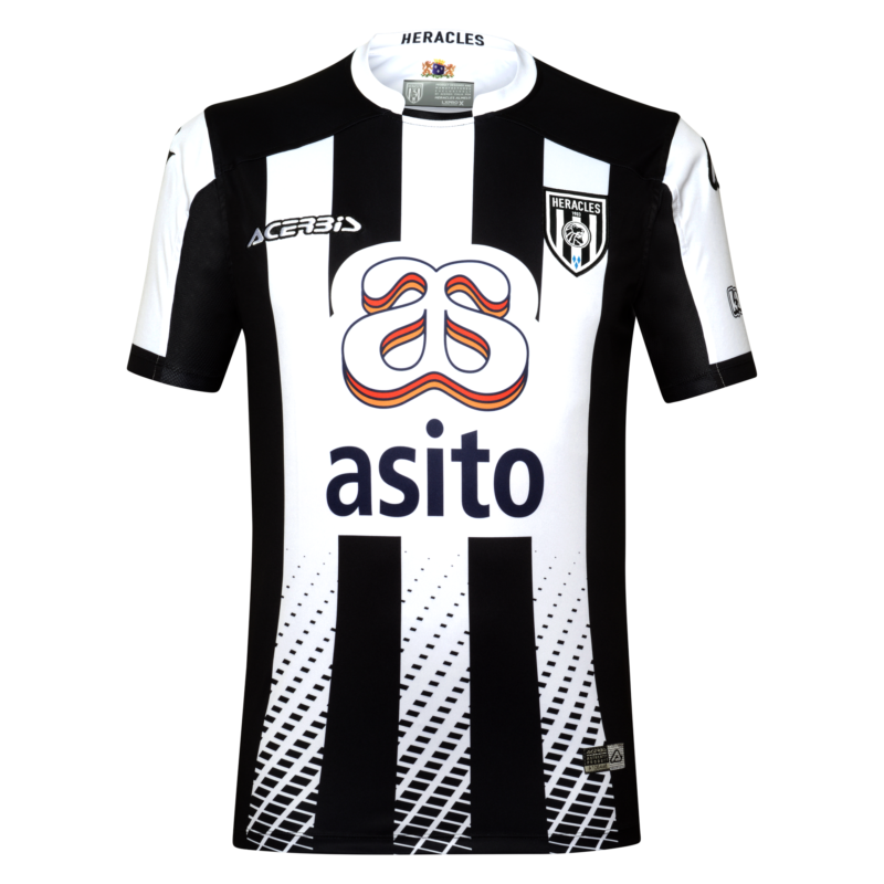 Heracles Almelo 2020 21 Acerbis Football Kits Superfanatix Com In 2020 Football Kits Football Sports