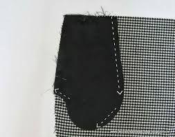 Resultado de imagen para tipos de bolsillos para chaqueta
