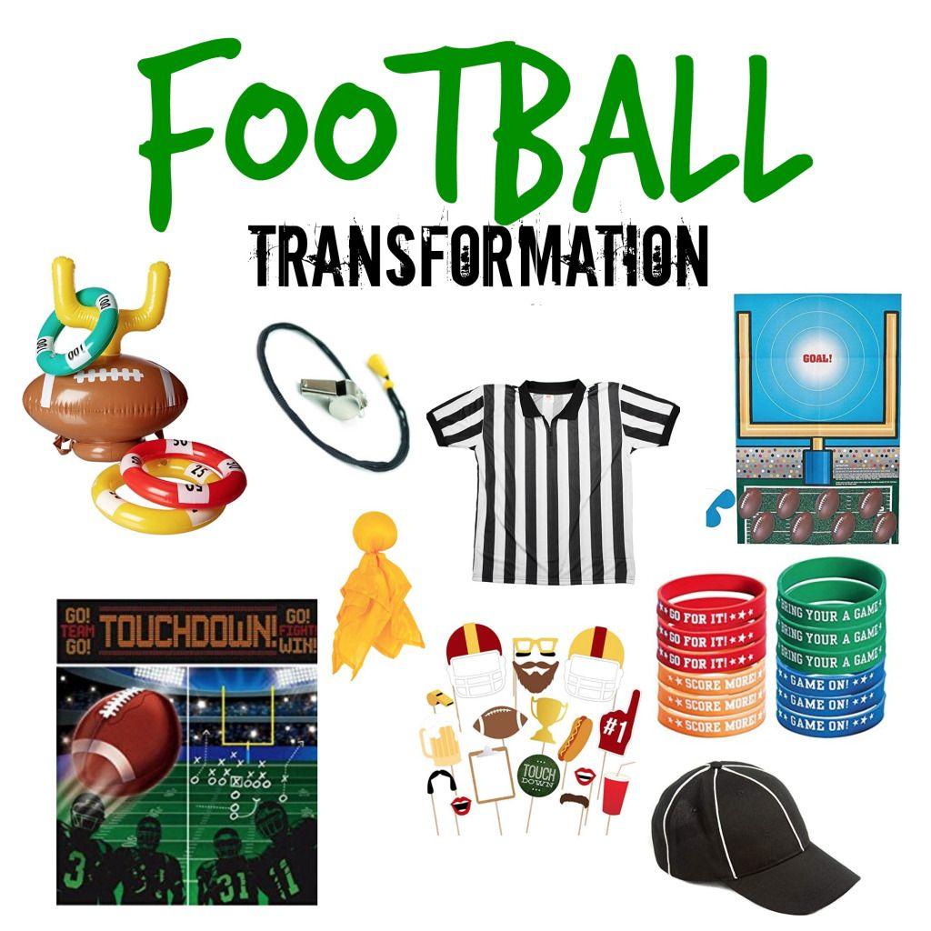 Football Transformation