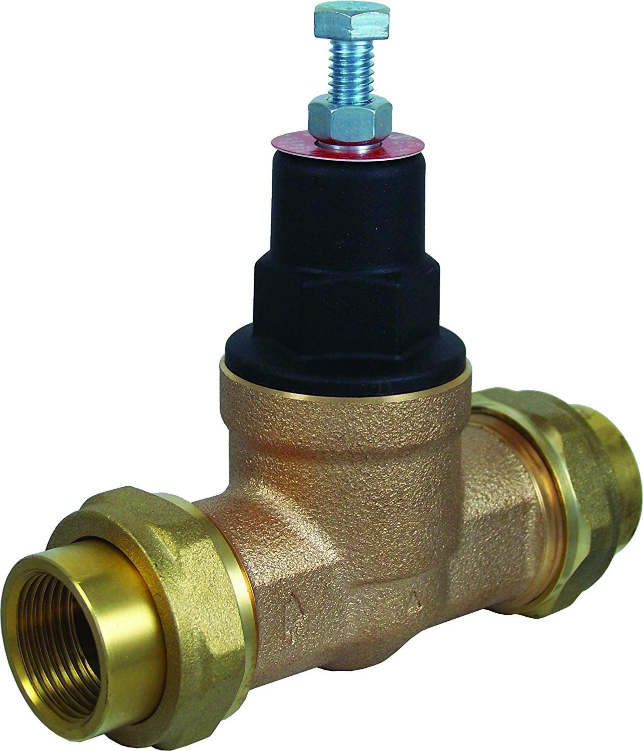 Cash Acme 23156 0045 Pressure Regulator Eb45 Du Double Threaded Union 1 You Can Find More Details By Visiting The Image Link This I Acme Valve Pressure