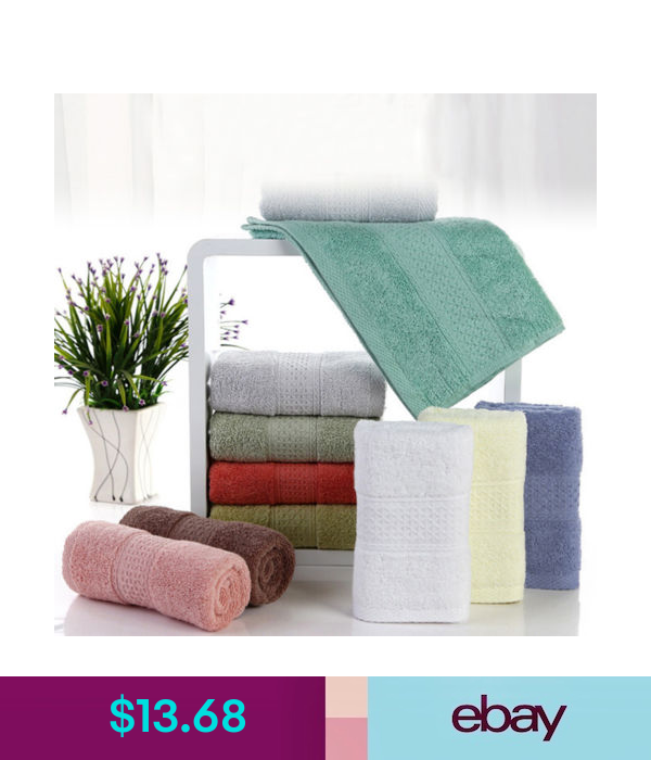 Bath Towels Washcloths Home Garden Bath Sheets Large Baths