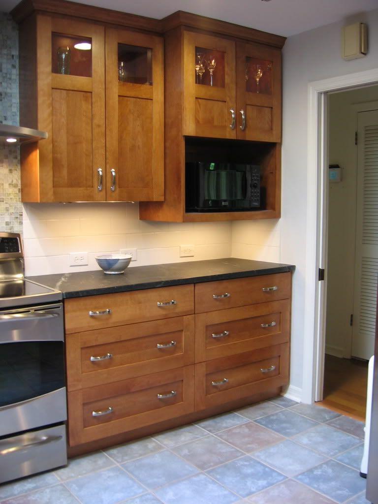 upper cabinets kitchen remodel