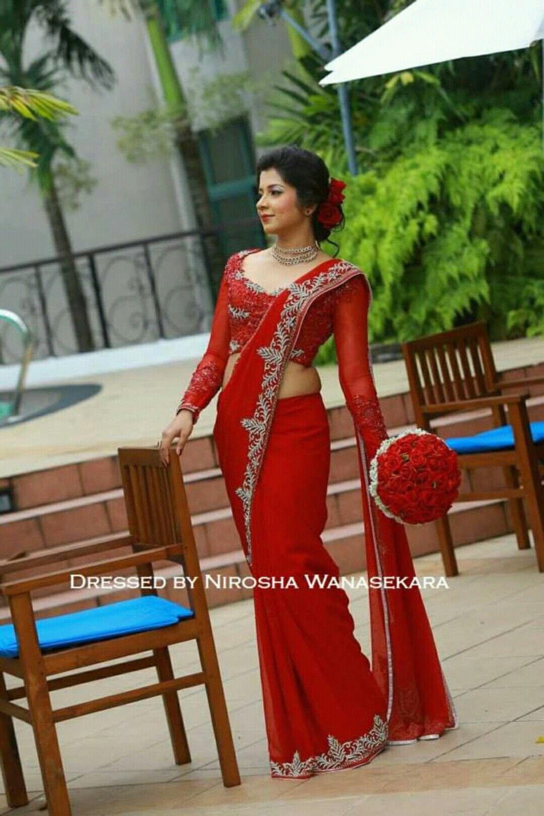 Pin by Madhu J on Going bridal (Sri Lankan