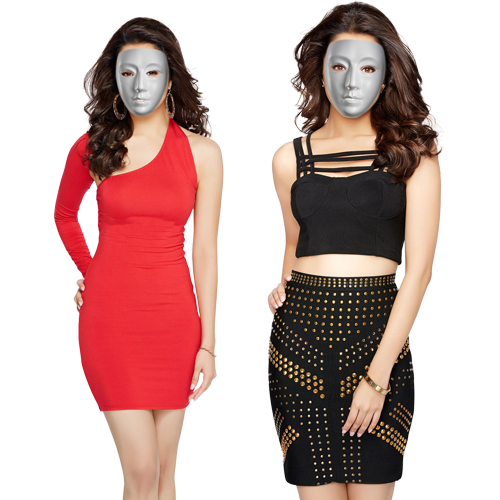 Image Masking Services you need for creating smooth edged